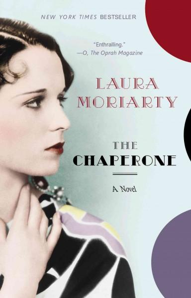 The Chaperone (Paperback)