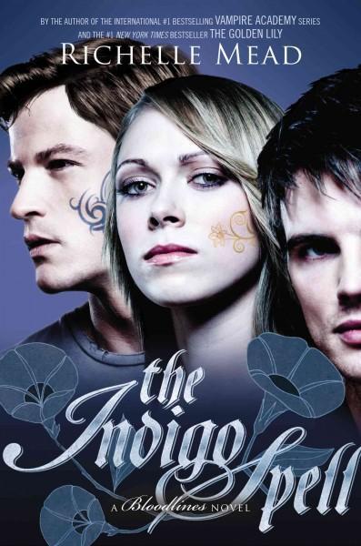 The Indigo Spell (Hardcover)