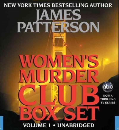 Women's Murder Club (CD-Audio)