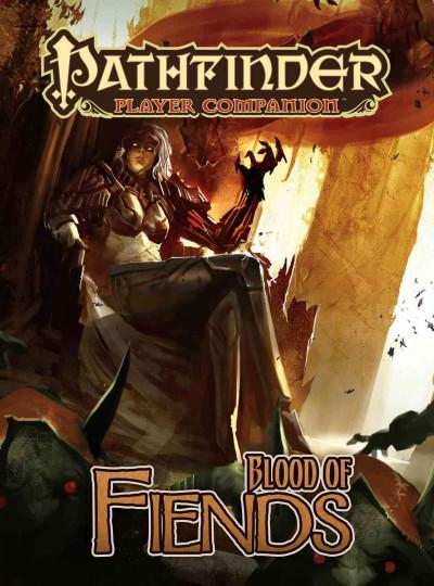 Blood of Fiends (Paperback)