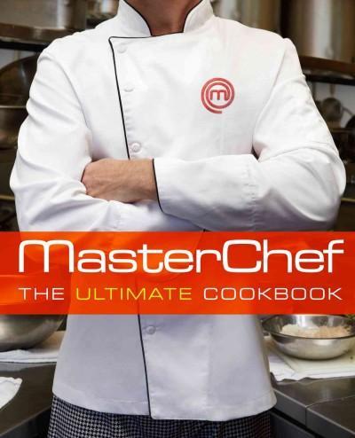 Masterchef: The Ultimate Cookbook (Hardcover)