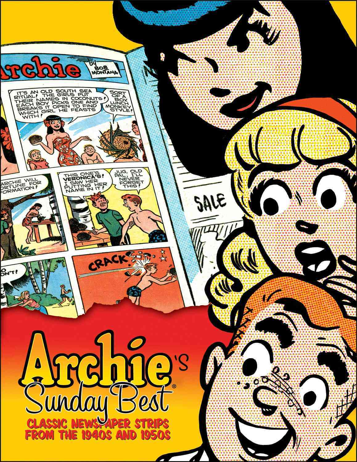 Archie's Sunday Finest (Hardcover)