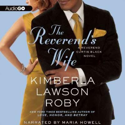 The Reverend's Wife (CD-Audio)