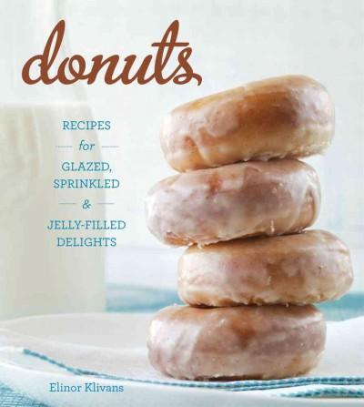 Donuts (Hardcover)