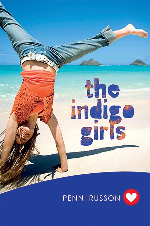 The Indigo Girls (Paperback)