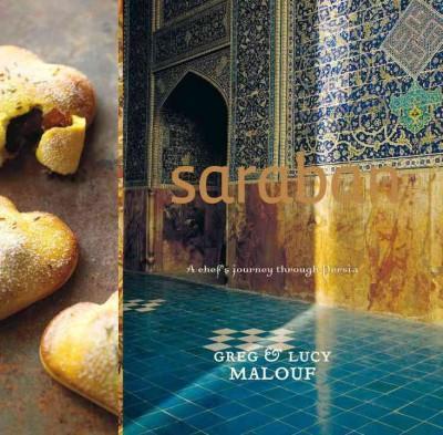 Saraban: A Chef's Journey Through Persia (Hardcover)