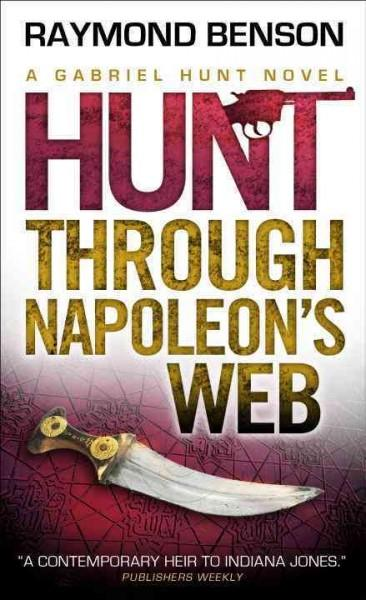 Hunt Through Napoleon's Web (Paperback)