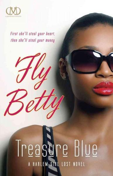 Fly Betty (Paperback)