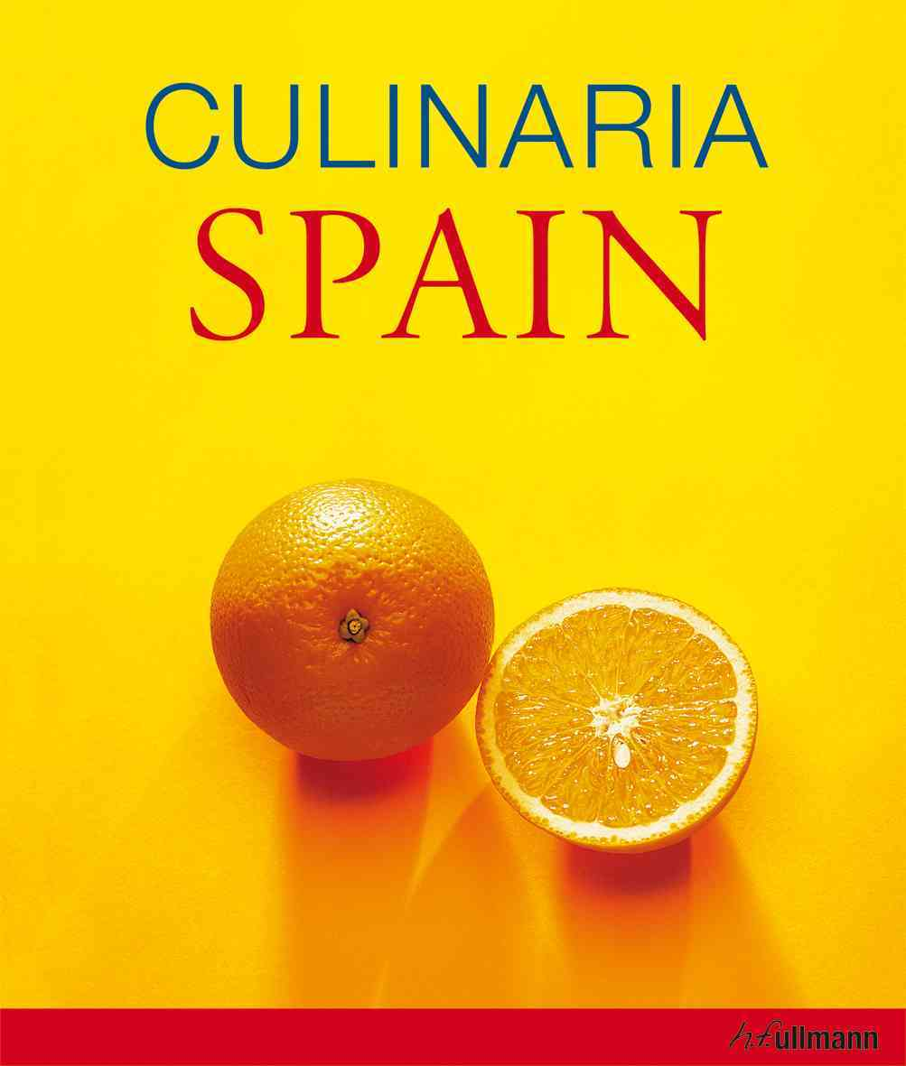 Culinaria Spain (Paperback)