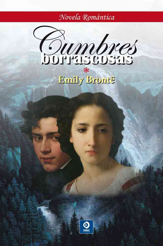 Cumbres borrascosas / Wuthering Heights (Hardcover)