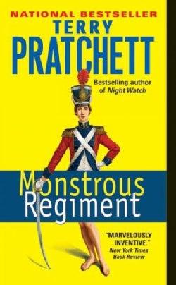 Monstrous Regiment (Paperback)