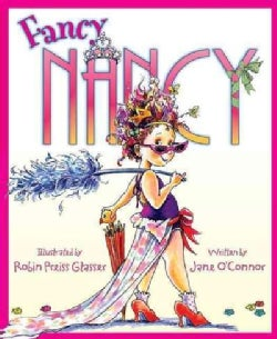 Fancy Nancy (Hardcover)