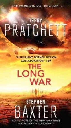 The Long War (Paperback)