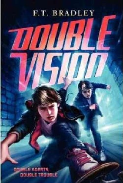 Double Vision (Hardcover)