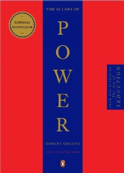 The 48 Laws of Power (Paperback)