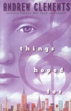 Things Hoped for (Paperback)