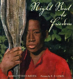Night Boat to Freedom (Paperback)