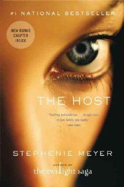 The Host (Paperback)