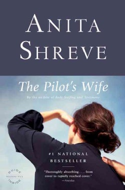 The Pilot's Wife (Paperback)