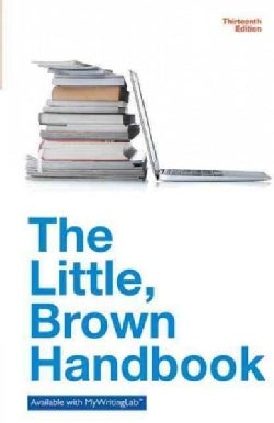 The Little Brown Handbook (Hardcover)
