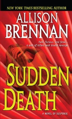 Sudden Death: A Novel of Suspense (Paperback)