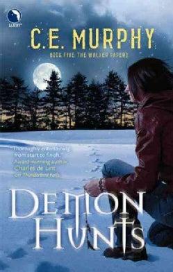 Demon Hunts (Paperback)
