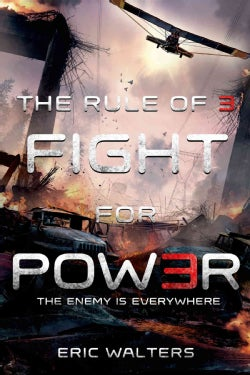 The Rule of 3: Fight for Power (Hardcover)