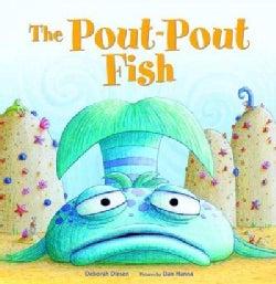 The Pout-Pout Fish (Hardcover)