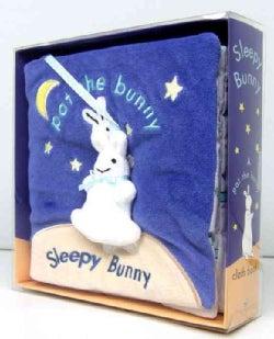 Sleepy Bunny (Rag book)