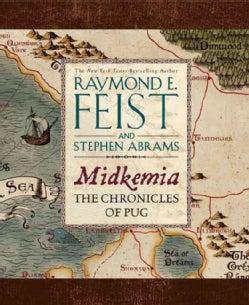 Midkemia: The Chronicles of Pug (Hardcover)