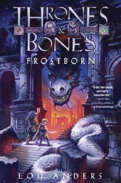Frostborn (Hardcover)