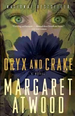 Oryx and Crake (Paperback)