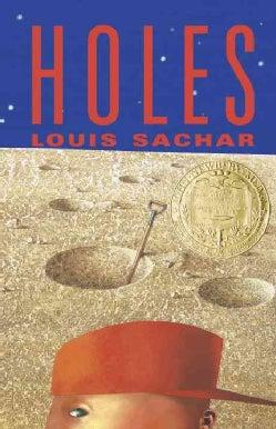 Holes (Paperback)