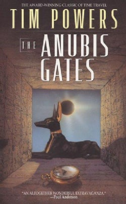 The Anubis Gates (Paperback)