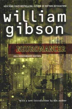 Neuromancer (Hardcover)