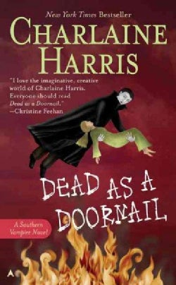 Dead As a Doornail (Paperback)