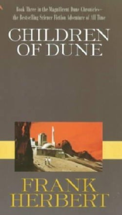 Children of Dune (Paperback)