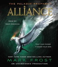 Alliance (CD-Audio)