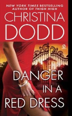 Danger in a Red Dress (Paperback)