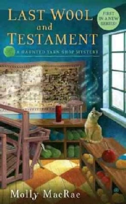 Last Wool and Testament (Paperback)