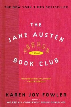 The Jane Austen Book Club (Paperback)