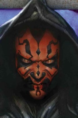 The Wrath of Darth Maul (Hardcover)