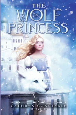 The Wolf Princess (Hardcover)