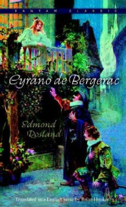 Cyrano De Bergerac: An Heroic Comedy in Five Acts (Paperback)
