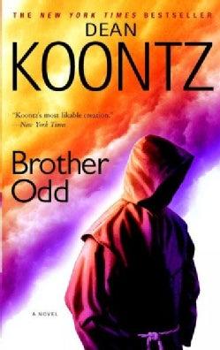 Brother Odd (Paperback)