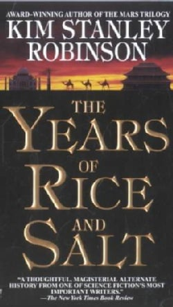 The Years of Rice and Salt (Paperback)
