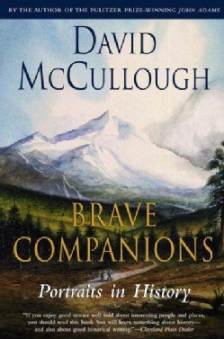 Brave Companions: Portraits in History (Paperback)