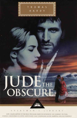 Jude the Obscure (Hardcover)