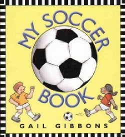 My Soccer Book (Hardcover)