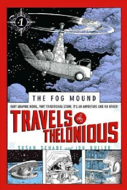 Travels of Thelonious (Paperback)